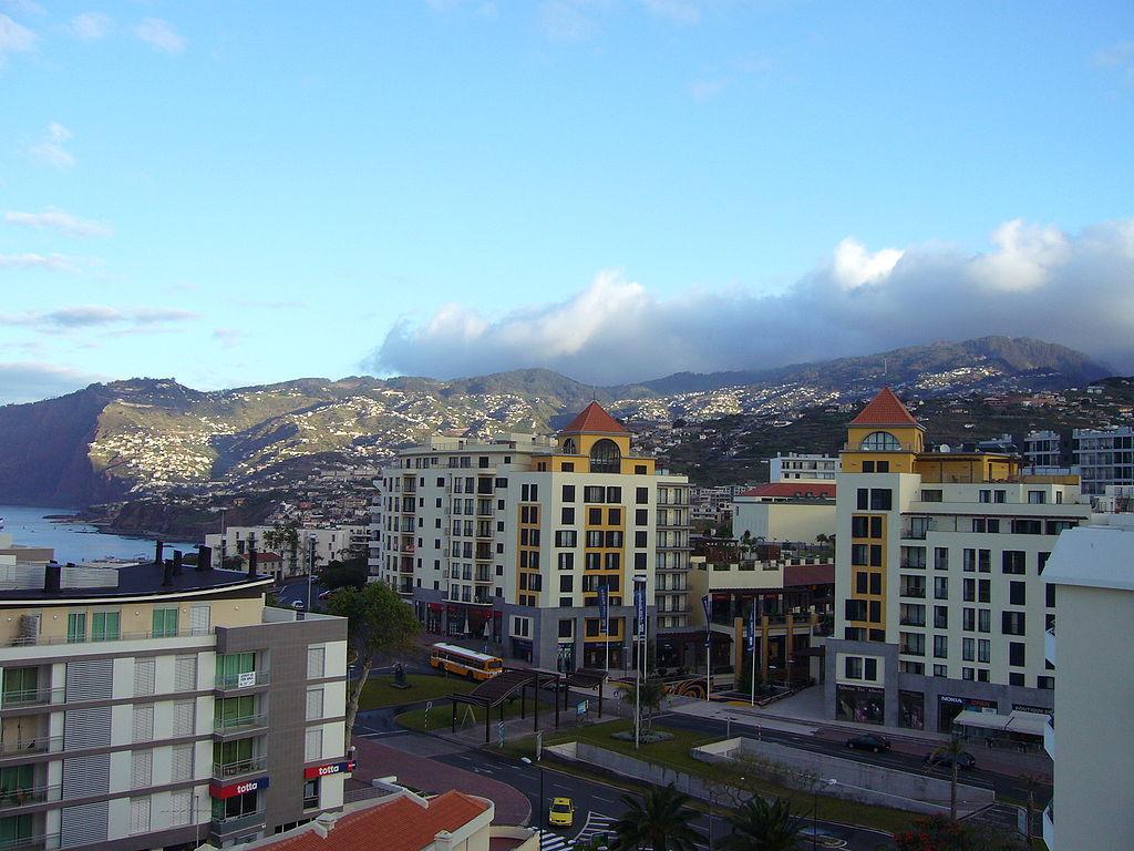 Forum Madeira den