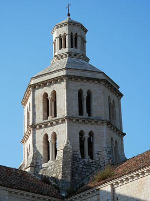 Fossanova Abbey - Image: Fossanova Abbey fc 03