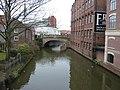 Fossgate Bridge - geograph.org.uk - 2265551.jpg
