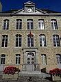 Fougères (35) Hôtel de La Belinaye 06.JPG
