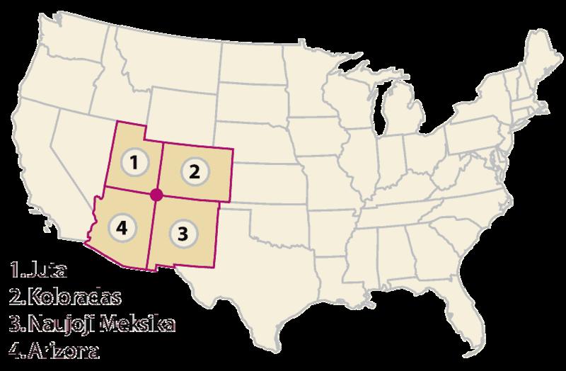 Vaizdas Four Corners States Lt Png Vikipedija