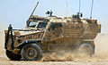 Foxhound Patrol Vehicle in Afghanistan MOD 45154015.jpg