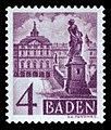 Fr. Zone Baden 1948 29 Schloss Rastatt.jpg