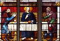 Fr Eglise de Brou Emmaus pilgrims detail.jpg