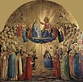 Fra Angelico - The Coronation of the Virgin - WGA0630.jpg
