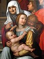 Fra bartolomeo, madonna della misericordia, 1515, 05.JPG