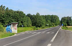 Frahelž, road No 24.jpg