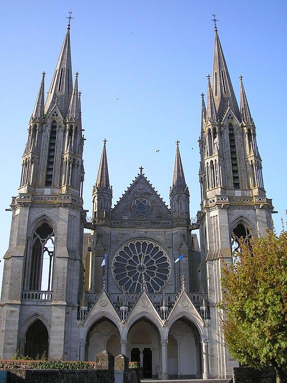 Basilica of Pontmain
