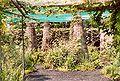 France Loir-et-Cher Festival jardins Chaumont-sur-Loire 2003 Et vice et versa.jpg