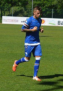 Francesco Fedato Italian footballer