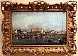 Le Palais des Doges de Venise vu du bassin de San Marco