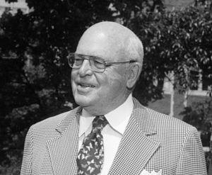 Frank W. Mayborn - Image: Frank Mayborn Portrait