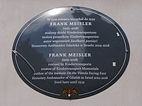 Frank Meisler commemorative plaque.jpg