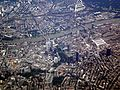 Frankfurt am Main from a plane.jpg