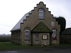 Frating Village Hall - geograph.org.uk - 123147.jpg