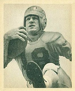 Fred Gehrke American football player and executive