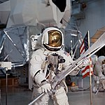 Fred Haise Practicing Lunar EVA (S70-27034).jpg