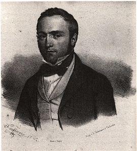 Friedrich Daniel Bassermann