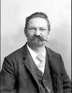 Friedrich Wilhelm Heine - Friedrich Wilhelm Heine