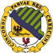 Wappen von Františkovy Lázně