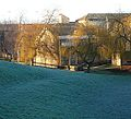 Frosty morning, Bradford University 1 (2262689839).jpg