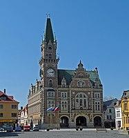 Frydtlant-Friedland-Rathaus-2.jpg