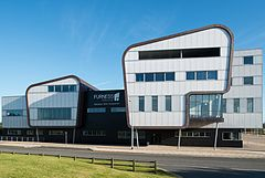 Furness College, Channelside Campus.jpg