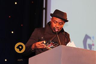 Fuse ODG British-Ghanaian recording artist (born 1988)