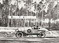 Gérard de Courcelles sur Hinstin au Grand Prix de l'U.M.F. Cyclecars 1921.jpg