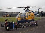 G-ENVO Bolkow B105 Helicopter (30635258131).jpg