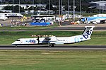 G-JECL DHC-8-402 Flybe BHX 29-09-2016 (31538088026).jpg