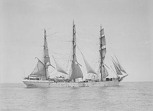 G.D. Kennedy (ship, 1888) - SLV H91.108-798.jpg