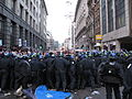 G20 climate camp police kettling protesters.jpg