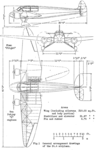 GAL Monospar ST.4 3-view NACA-AC-164.png