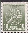 GDR-stamp Friedensfahrt 10 1956 Mi. 521.JPG