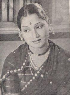 G. Varalakshmi Indian actress