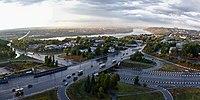 Gagarin Avenue in Nizhny Novgorod.jpg