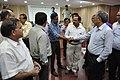 Ganga Singh Rautela Meets With His Workmates - NCSM - Kolkata 2016-02-29 1766.JPG