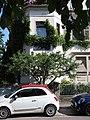 Ganghoferstraße 25-ehemalige Wohnung von Anne Frank.jpg