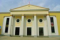 Gardabani Cultural Centre.JPG