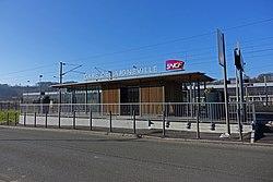 Gare de Laigneville