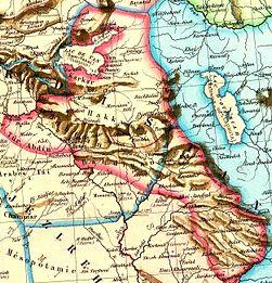 Garnier, F A , Turquie, Syrie, Liban, Caucase 1862 (J).jpg