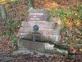 Gaulskopfbrunnen Heidelberg Deutschland.jpg