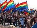 Gay pride in Reykjavík 2011.jpg