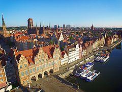 Gdańsk, ul. Długi Targ 2