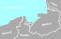 Gdansk Bay Borderlines 1939 Polish.png