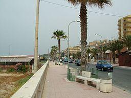 Strandturen i Gela
