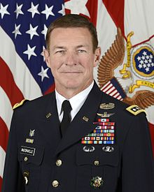 Image result for Army Chief of Staff- General James C.McConville