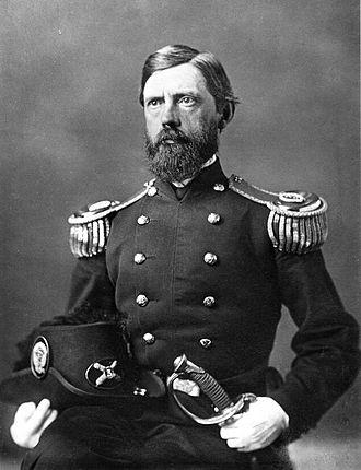 John F. Reynolds - Maj. Gen. John F. Reynolds