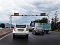 Gendarmerie panneau à LED - panoramio.jpg